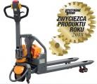 LION-TRUCK PLUS – wózek nagrodzony tytułem PRODUKT ROKU 2018