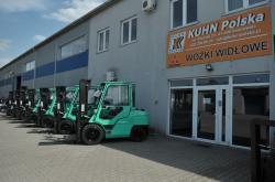 Dni otwarte Kuhn Polska