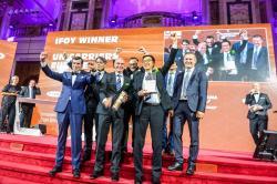 Nagroda IFOY 2019 dla TX3 od UniCarriers