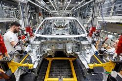 Dalsza współpraca z zakładem Volkswagena