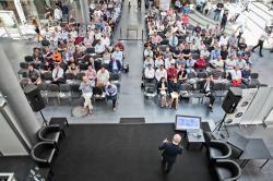Konferencja Smart Warehouse na Modernlog