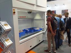 Automatyka Baumalog na targach ITM w Poznaniu