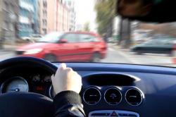 Największe zagrożenia na polskich drogach