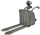 ULMA Elektryczny wózek paletowy z platformą dla operatora PPT