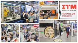 ITM Industry Europe – targi cyfrowej ery