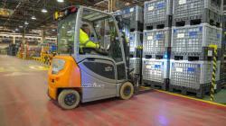 Fleet Management dla bezpieczeństwa