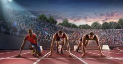 Globalna dystrybucja artykułów sportowych