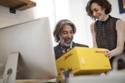 E-commerce wyzwaniem w obszarze łańcucha dostaw