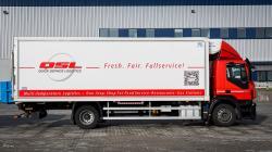 Burgery w sieci logistycznych dostaw