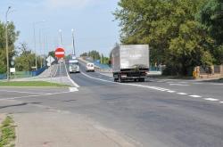 Telematyczna zintegrowana platforma transportowa