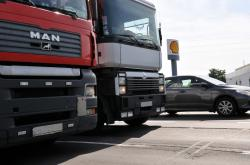 Transformacja transportu na europejskich drogach