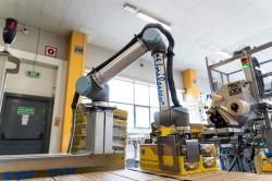 Robotyzacja procesów gospodarczych w Polsce