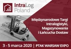 IntraLog Poland - nowe targi biznesowe na mapie Polski