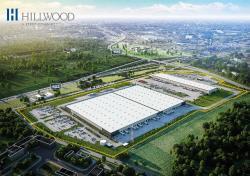 Hillwood buduje magazyn dla DPD