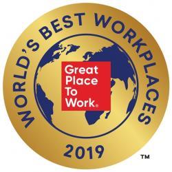DHL Express – 4 miejsce w rankingu Great Place to Work