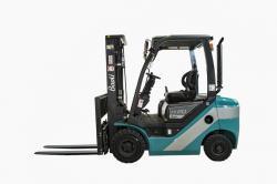 Nowe serie wózków Baoli