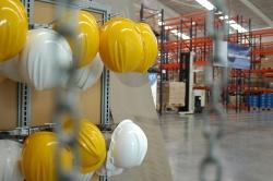 Bezpieczeństwo i ochrona pracy w magazynie