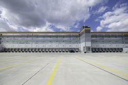 Panattoni buduje 4. Kondygnacyjny magazyn dla Amazon w Gliwicach