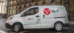 Innowacje miejskie DPDgroup