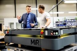 Mobile Industrial Robots podsumowuje rok