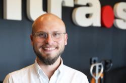 Swedmach z kontenerami Tippo podczas IntraMag Poland