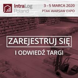 Rejestracja na targi IntraMag Poland już otwarta!