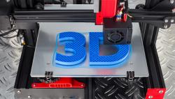 Druk 3D – technologia z potencjałem