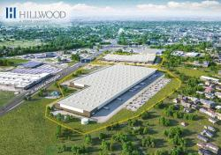 Hillwood otworzy w Częstochowie Centrum Logistyczne