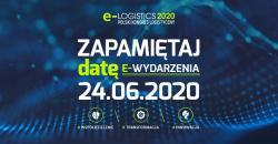 e-LOGISTICS LIVE 2020