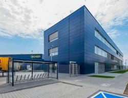 Nowa siedziba Dachser Polska