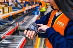 Wzmocnienie logistyki kontraktowej dla e-commerce