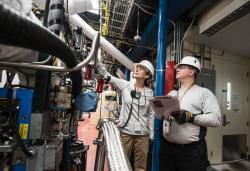 Coraz więcej inżynierów na rynku pracy