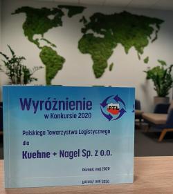 Wyróżniony program środowiskowy Net Zero Carbon