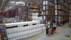 Największe centrum logistyczne Rohlig Suus Logistics
