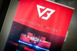 Technologia w walce z… korkami robotów