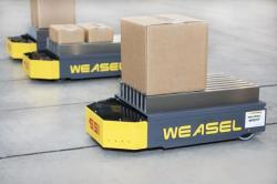 System transportowy Weasel