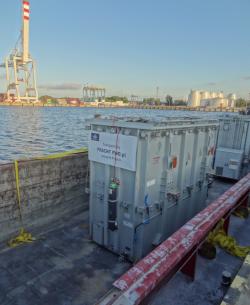 Dostawy project cargo