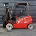 Nowy wózek elektryczny Manitou ME435