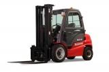 Nowy wózek spalinowy (diesel) Manitou MI30D