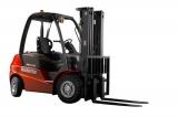 Nowy wózek spalinowy (diesel) Manitou MI35D