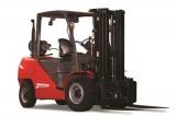 Nowy wózek spalinowy (diesel) Manitou MI40D