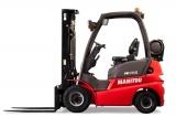 Nowy wózek spalinowy (LPG) Manitou MI18G