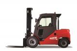 Nowy wózek widłowy Manitou MI45D (diesel)