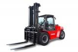 Nowy wózek widłowy Manitou MI100D (diesel)