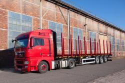 Logistyczne wyzwania na rynku drewna