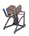 Wózek ręcznie prowadzony z elektrycznym systemem przechyłu ULMA (EBT300)