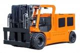 Wózek widłowy elektryczny Carer K100-120