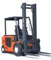 Wózek widłowy elektryczny Carer R45-50-70 H