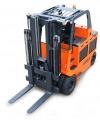 Wózek widłowy elektryczny Carer Z80/900 Z100 H