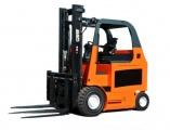 Wózek widłowy elektryczny Carer F60-90 H